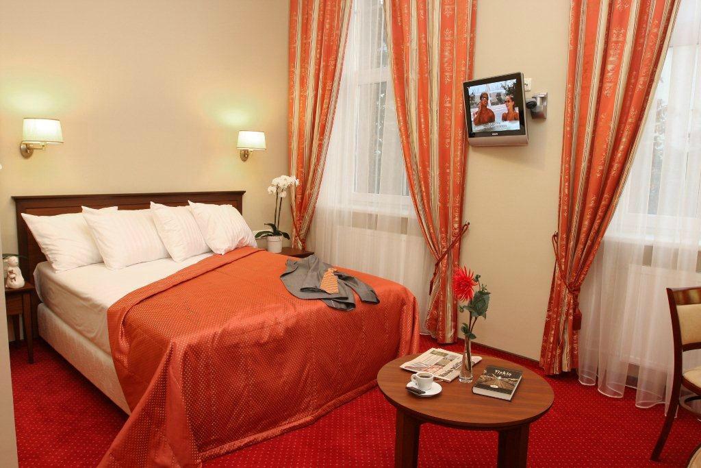 Hotel Conviva