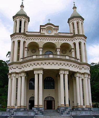 Santuario de Azambuja