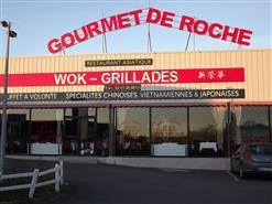 Gourmet de Roche