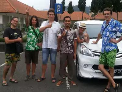 Junas Bali Tour - Day Tours