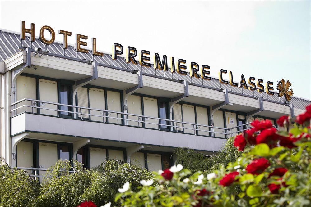 Hôtel Première Classe Montluçon - Saint Victor
