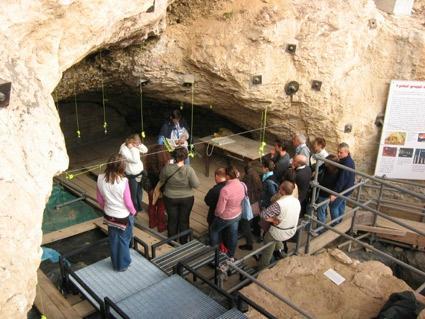 Grotta di Fumane