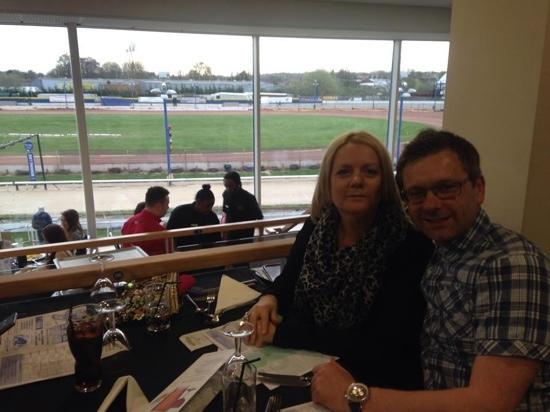 Birmingham Greyhound Stadium Perry Barr