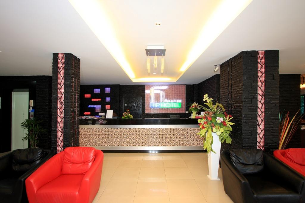 Baramee Hip Hotel Patong