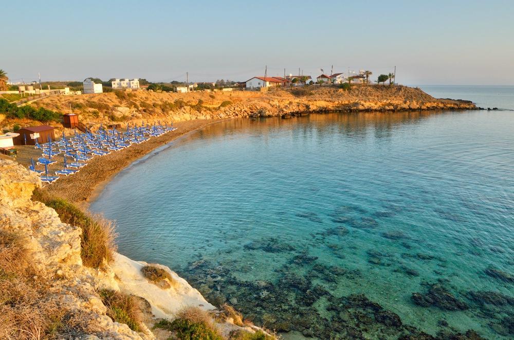 Blue Water Bay Villas