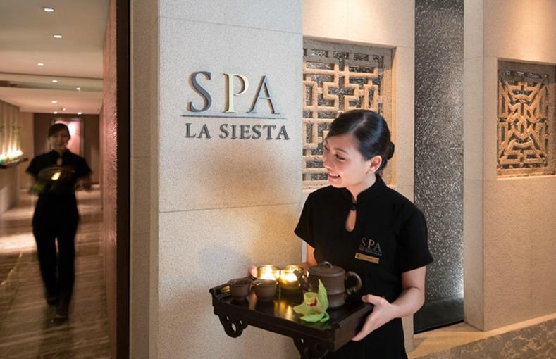 Image result for la siesta massage tripadvisor