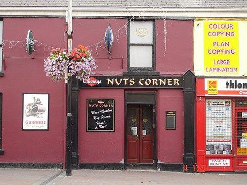Nuts Corner