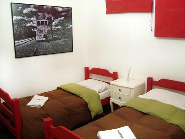 Punto Berro Hostel