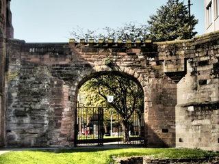 Chester Civil War Tours