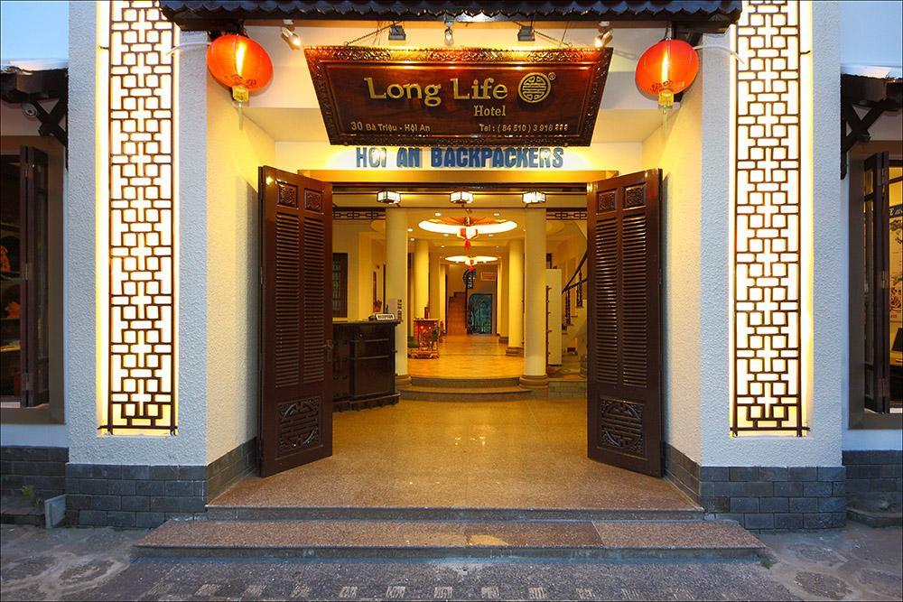 Hoi An Long Life Hotel