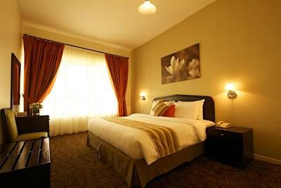 Welcome Hotel Apartment 2
