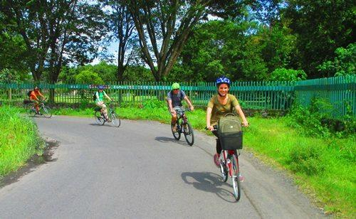Si Woles Bike Rental & Tours