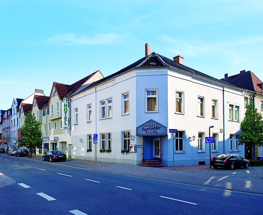 Osnabruck Germany  city photos : Hotel Klute Osnabruck, Germany Hotel Reviews TripAdvisor