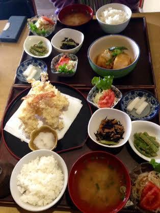 DanRan Japanese Restaurant