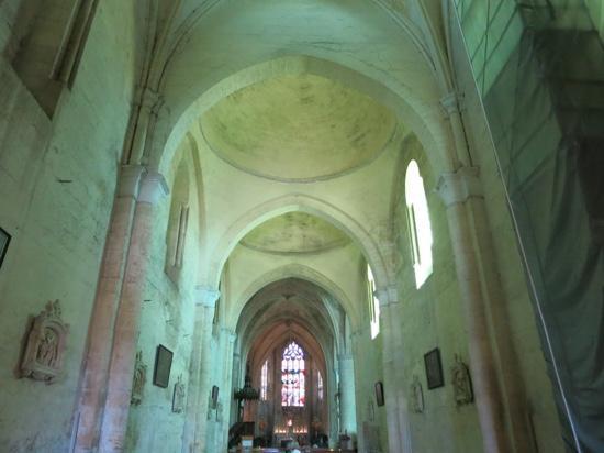 Église Collégiale de Saint-Émilion