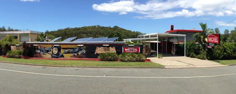 Kew Motel