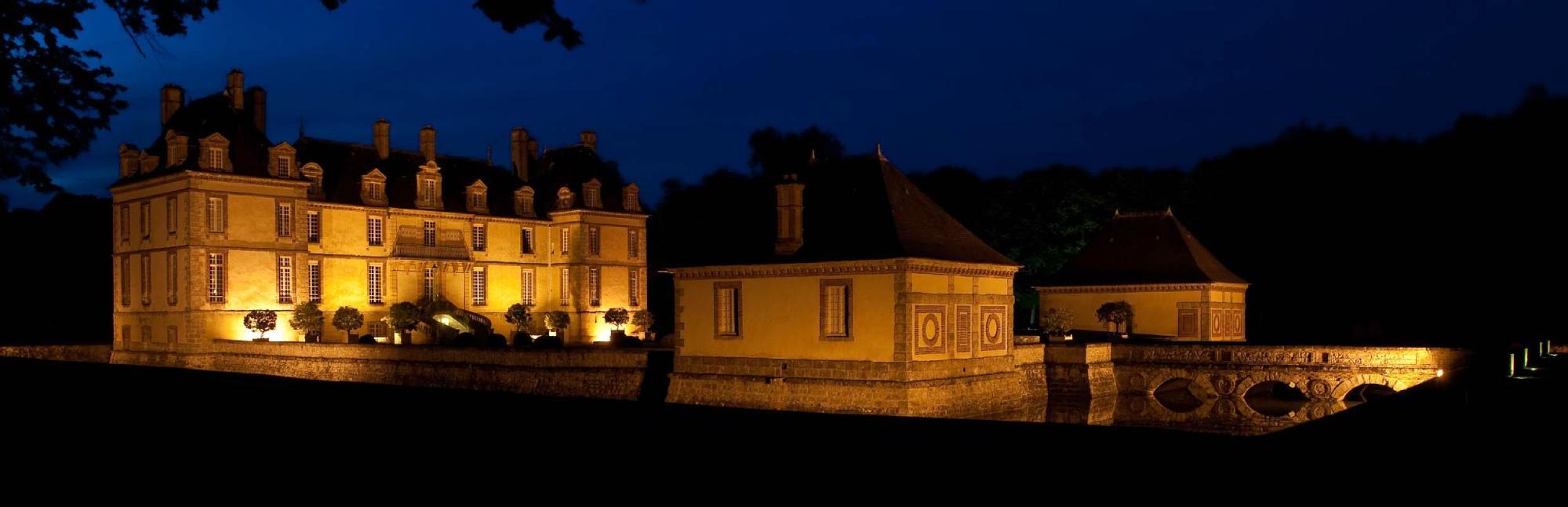 Bourron-Marlotte France  city photo : Chateau de Bourron Bourron Marlotte, France 2016 B&B Reviews ...