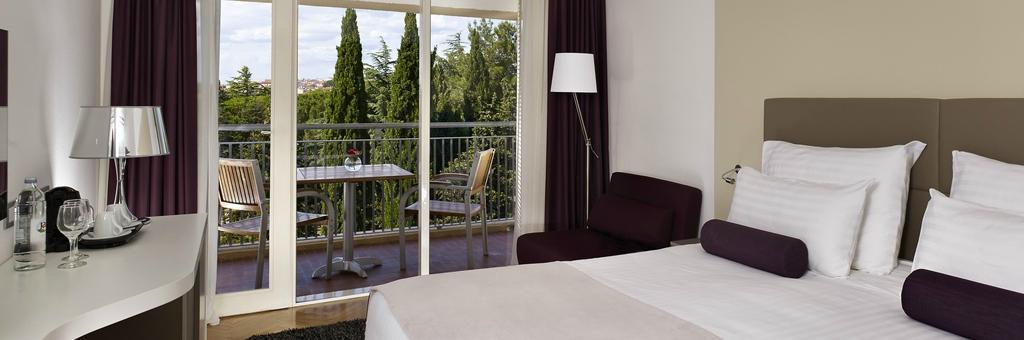 Hotel Sensimar Medulin