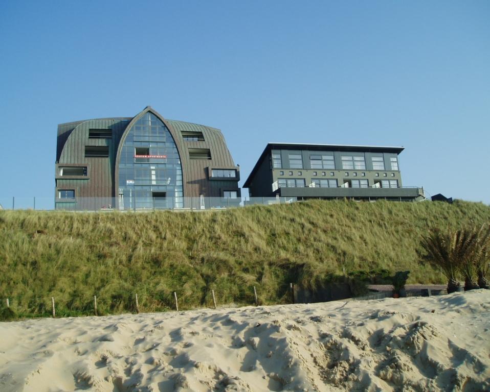 Appartementenhotel Bloemendaal aan Zee