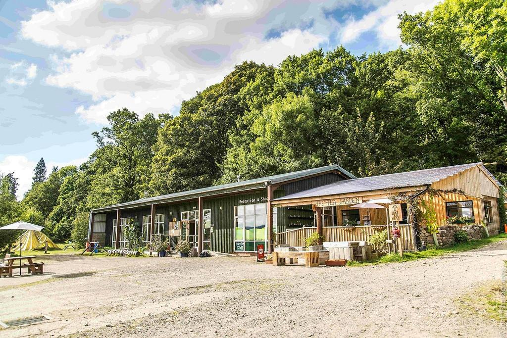 ‪Comrie Croft Eco Hostel & Camping‬