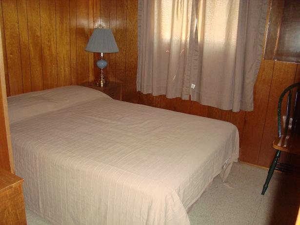 Woodland Cedars Family Cottage Resort