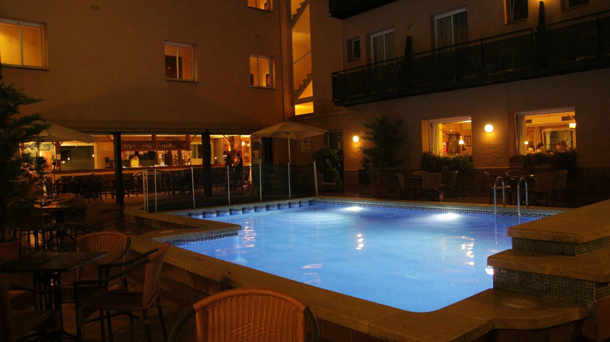 Hotel Parkhotel