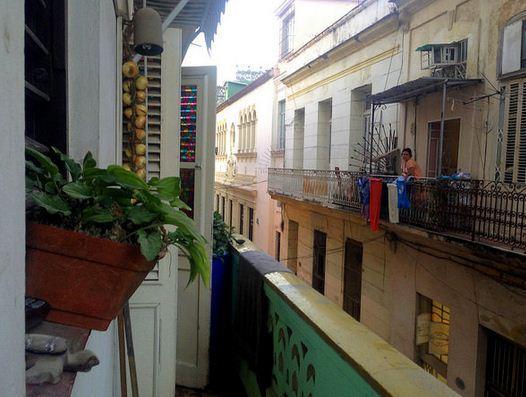 Casa Particular Isel e Ileana Havana