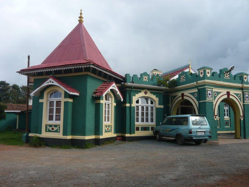 Maharajas Hotel