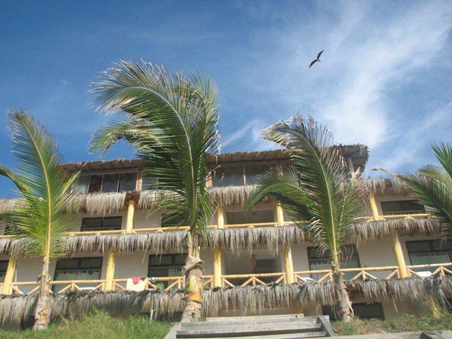 Hotel Costa Blanca de Mancora