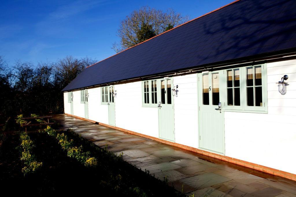 The Bull Inn Lodges