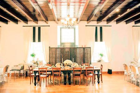 Olives & Plates Restaurant