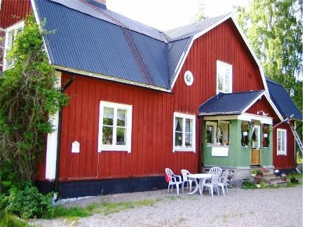 STF Vandrarhem Enånger/Larsbogård
