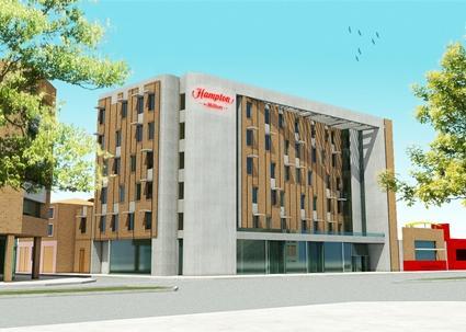 Hampton by Hilton Bogota - Usaquen