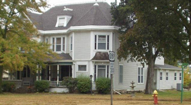 Ingleboro Bed & Breakfast