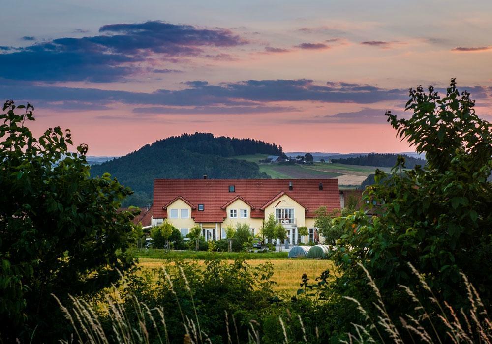 Hollerhöefe - Landhaus zum Hirschen