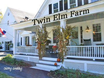 Twin Elm Farm LLC