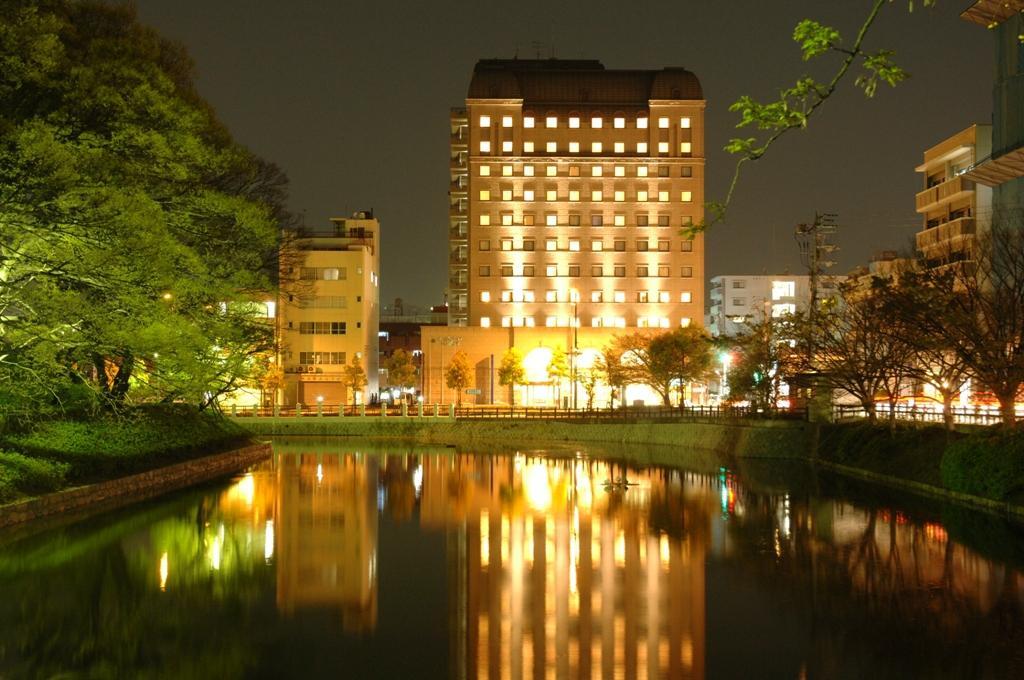 ايه بي ايه هوتل ماتسوياماجو - نيشي