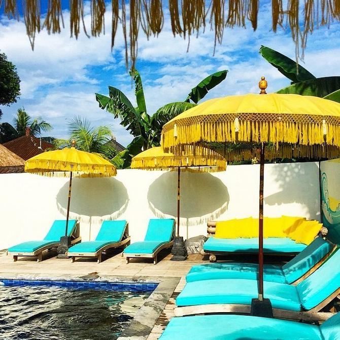 The Chillhouse - Bali Surf and Bike Retreats