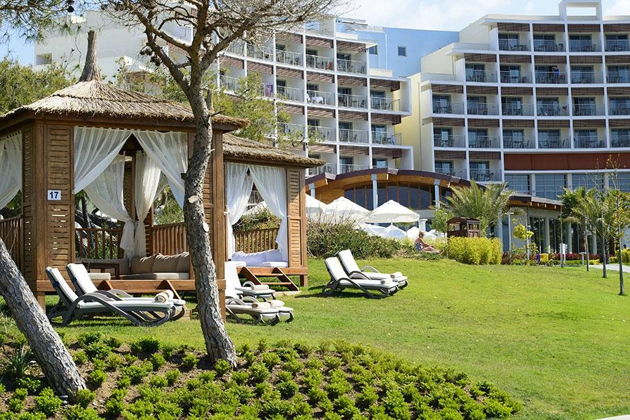 tui resort sorgun