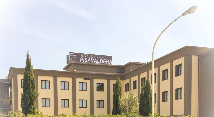 Tower Inn Pisa Valdera