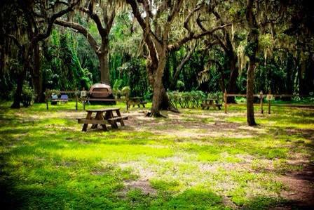 Frog Creek Campground