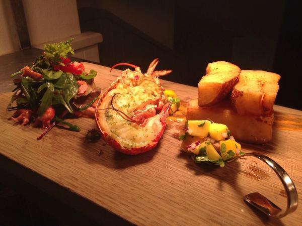 The Purty Kitchen, Monkstown - Ristorante Recensioni ...