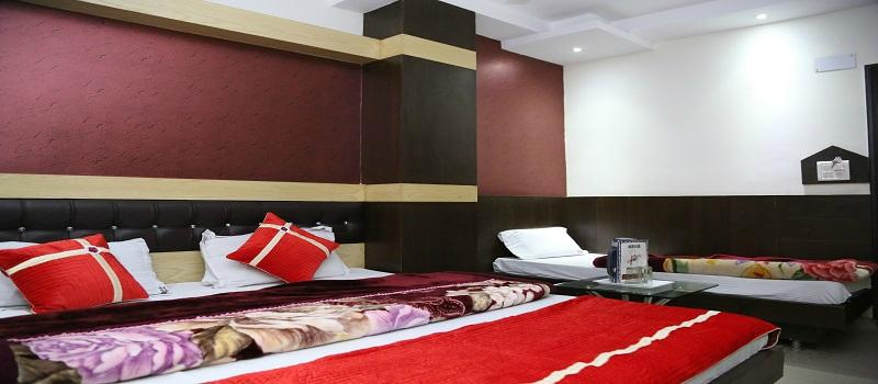 Hotel Shivam International