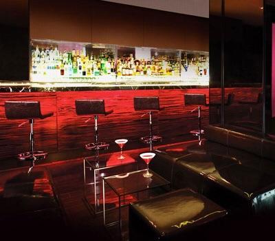 Rojo Lounge