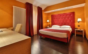 皮耶蒙泰賽酒店
