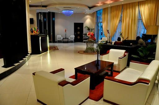 Dembesh Hotel Juba