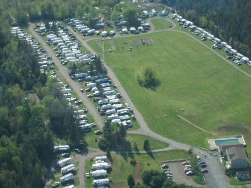 Hidden Hilltop Family Campground