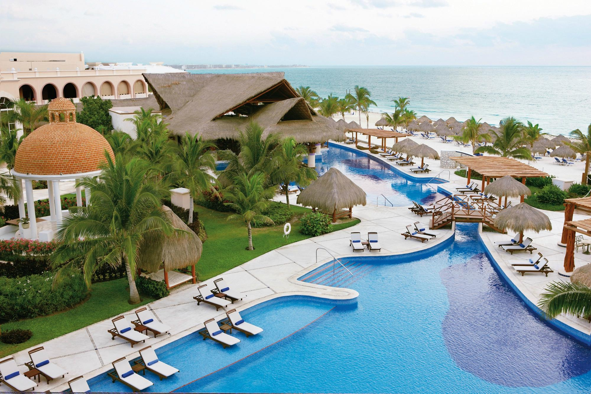 Excellence Riviera Cancun