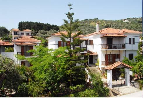 Anofli Accommodation