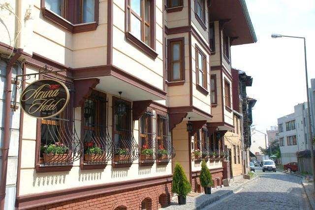 ARN Aruna Hotel